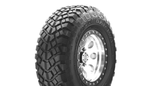Cooper Discoverer STT The Discoverer STT is Cooper's premium high-void, off-road light truck traction tire designed for drivers who want the utmost in off-road traction.