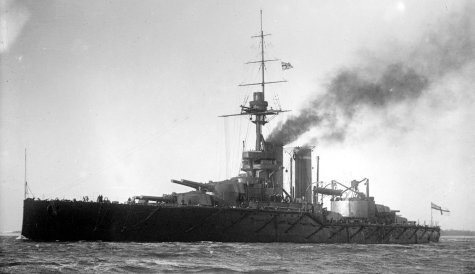 HMS_Audacious