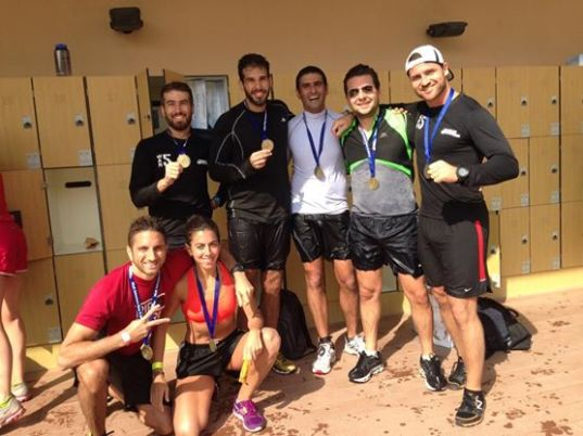 Wadi Adventure Race 5