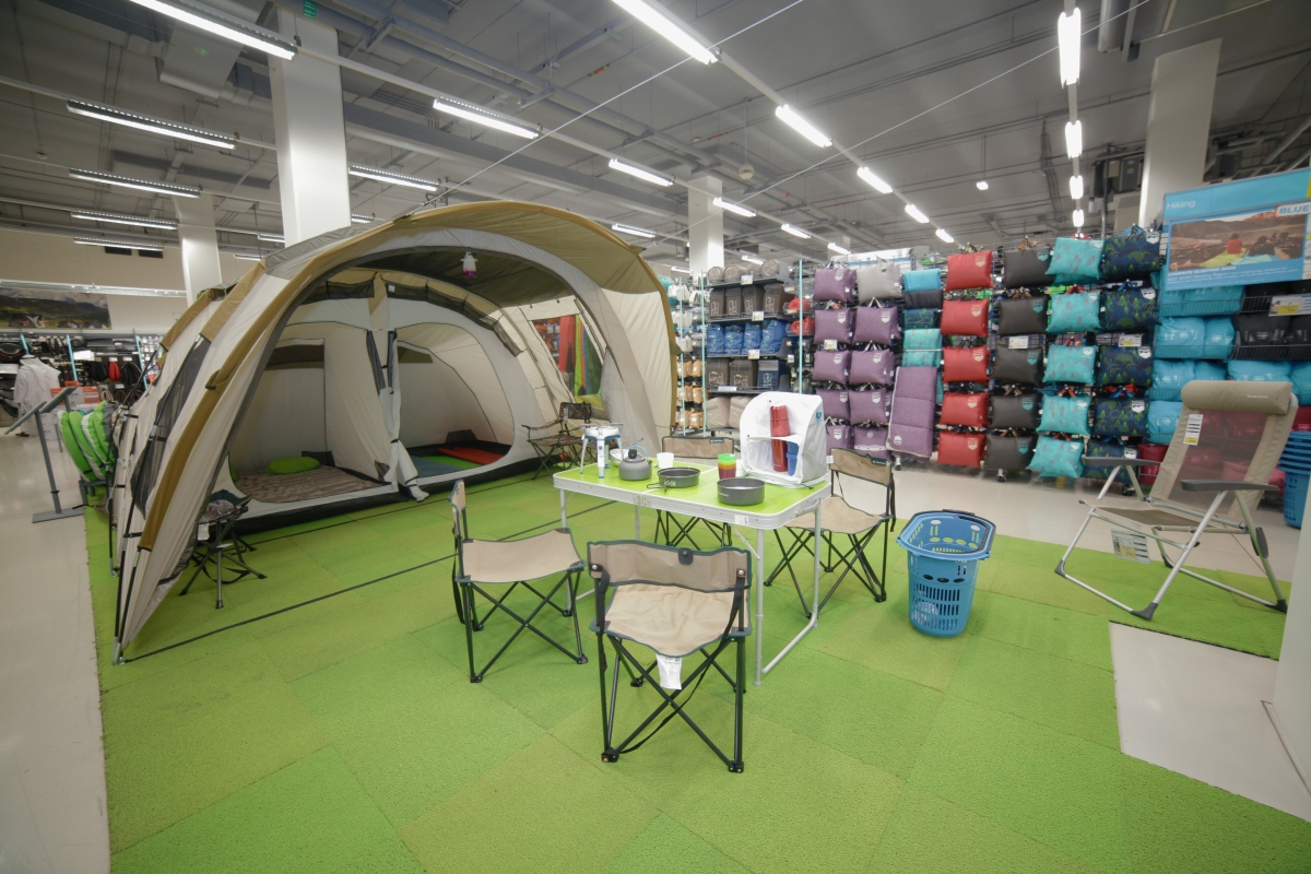 Decathlon Your Personal Guide To Well Being Adventurati