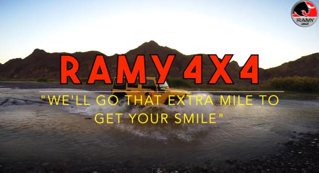 www.Ramy4x4.com