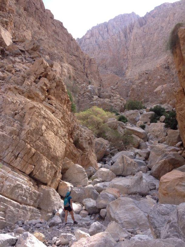 Ras Al Khaima - Nakab